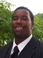 Keary Saffold, Engagement Manager