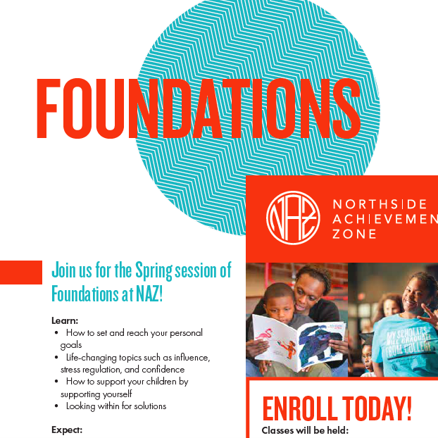 Foundations - NAZ (Tues)