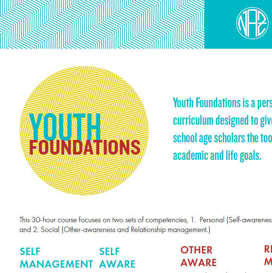 Youth Foundations Overview