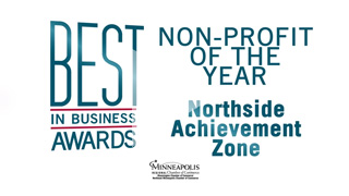 2015 Chamber of Commerce Nonprofit of the Year