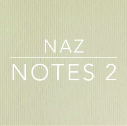 Video - Notes 2