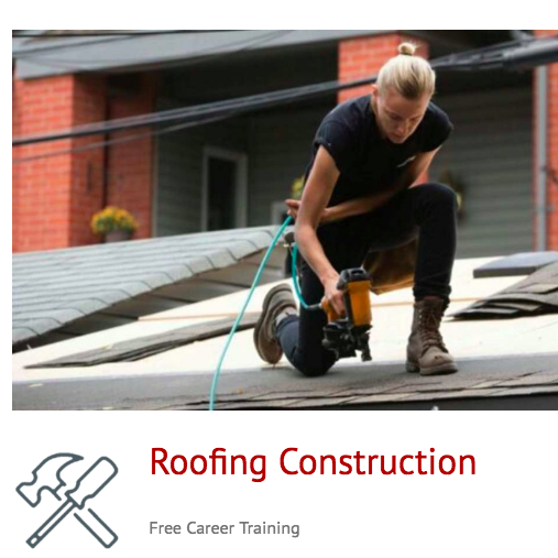 Roofing Construction Training