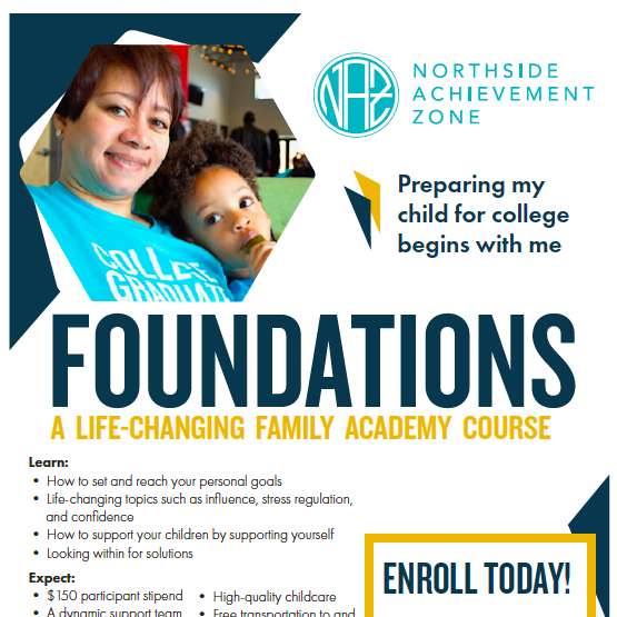 Foundations - NCDC